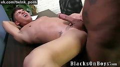 Blacks on Boys - Hole Hunter & Andy Taylor