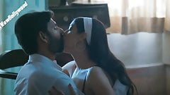 Hot Desi actress Seducing Director For Role