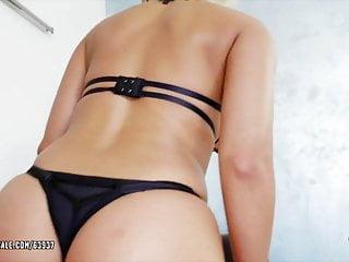 Maxim real boobs Alice and maxime - revenge humiliation facesitting