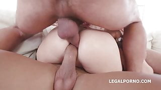 drove a bunch of dicks into a tight gap
