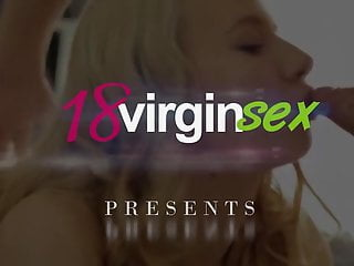 Fucking virgins on video 18 virgin sex - ariana tight virgin pussy gets fucked