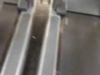 Boston transesual escorts - Big booty latina on treadmill la fitness boston ma