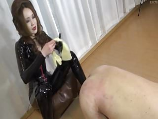 Prices of rubber latex Femdom rubber latex anal fisting japanese