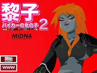 The legend of zelda midna hentai - Midna sex game recorded