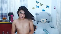 Butterflygoddess: 14 de septiembre de 2020 -clip 1