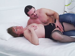 Mother seduces son fucking Mature mothers seduce and fuck lucky sons