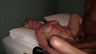She is having multiple orgasms after many years