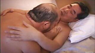 japanese Old Man 662