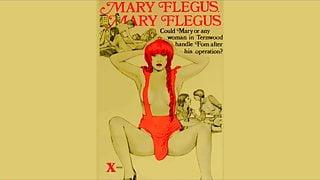 Mary Flegus, Mary Flegus (1978) - MKX