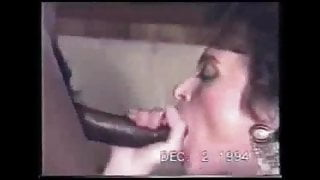 Worshipping Cock I - A prelude to cum