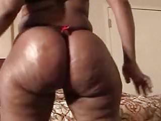 Ass denise richards - Denise oiled up big booty