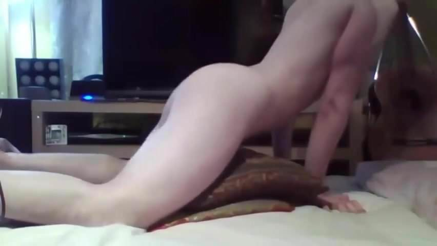 Solo Male Moaning Masturbation