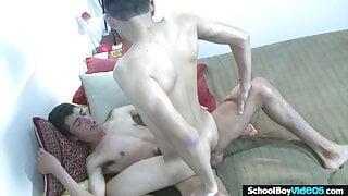 Latin Boys Suck And Fuck