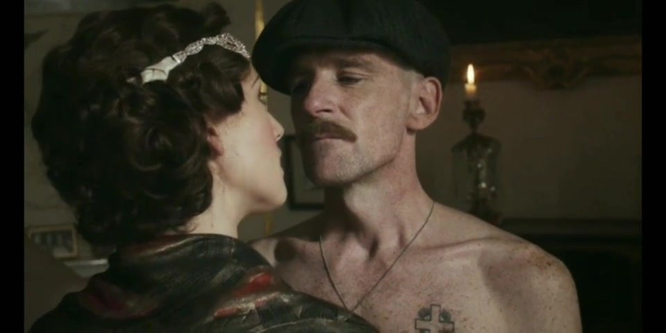 Peaky blinders  sex scene