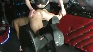 soft bdsm and fisting