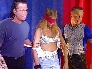 Kampusch natascha nude Monika sommer alias natascha with four guys