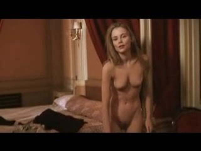 nackt Carré Isabelle Isabelle Carre