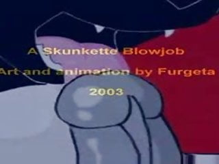Adult furry cartoon Little furry video