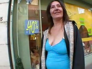 Proud flesh vagina - French mature barbara is proud to be libertine