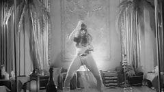 Western Exotic Dancer