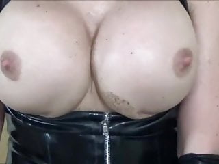 Huge lips on pussy - Granny with big tits huge pussy lips blowjob sex