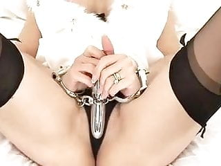 Bondage big top The used trophy wife