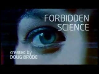 Orgasm science Fobidden science s01e7