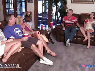 The erotic family reunion stories Family reunion country style