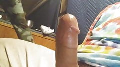 Wife's tight little pussy