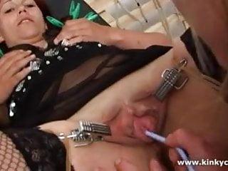 Catheter sex - Kinkycore: catheter play