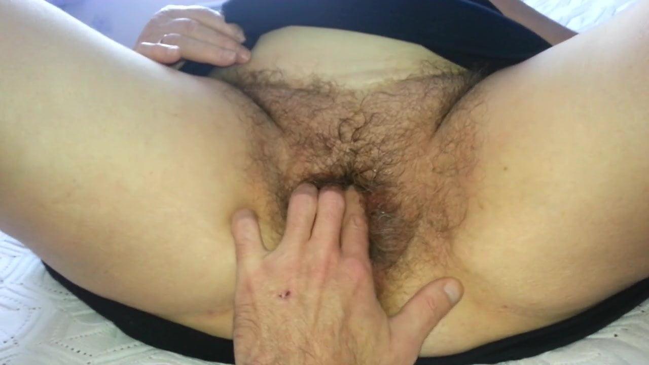 Amateurs First Big Dick