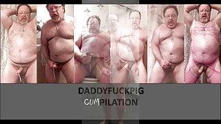 Daddy FP cumpilation