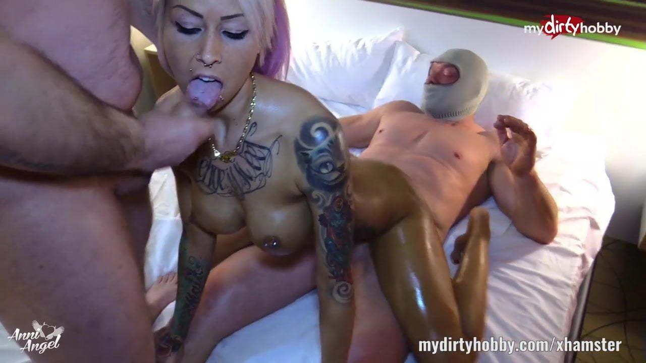 Ani Angel Porn my dirty hobby - anni-angel gangbang einoelung