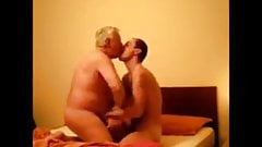 Pussy licking 1