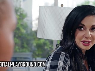 Asian strip that intersects 38th parallel - Ricky johnson joanna angel - parallel lust episode 1
