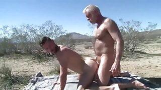 Allen Silver and Mike De Marko (DGOW P2)