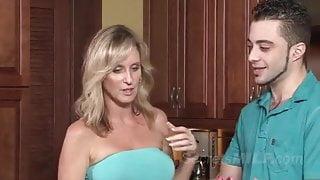 Family Secrets Stepmom and Seductive Boy