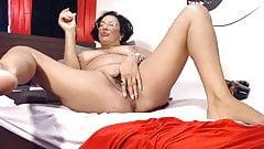 mature Carmen 3
