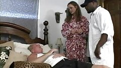 Pounding That Whie Ass Rough Interracial