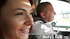 Mofos - Stranded Teens - Alexis Brill and Tricia Teen and Al