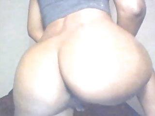 Best ass on web Big ass on web cam spreading