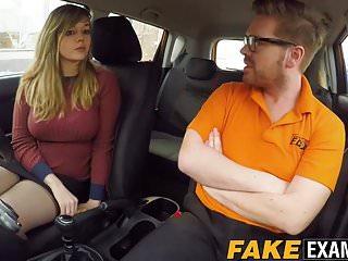 Fahrschule Flotter Dreier Fake Multitasking