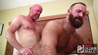 Troy Webb and Mik Plars (DDB P3)