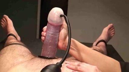 cock pump sex tube