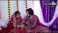 Super hot n cute desi married getting fucked by hubby