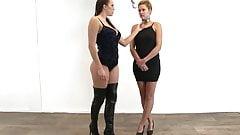 Chastity Slavegirl