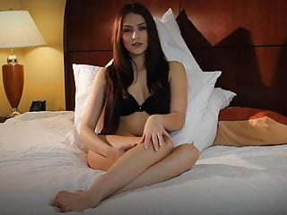 Free erotic video grindin - Erotic video with a beautiful brunette in the style of asmr