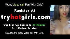 My name is Kajal, Video chat with me