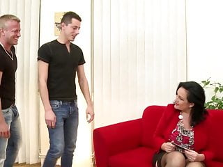 Gay twink rent boys Super mothers seducing young rent-boys