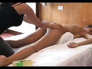 Tender young lesbians - Soft gentle tender lesbian oil massage dmvideos